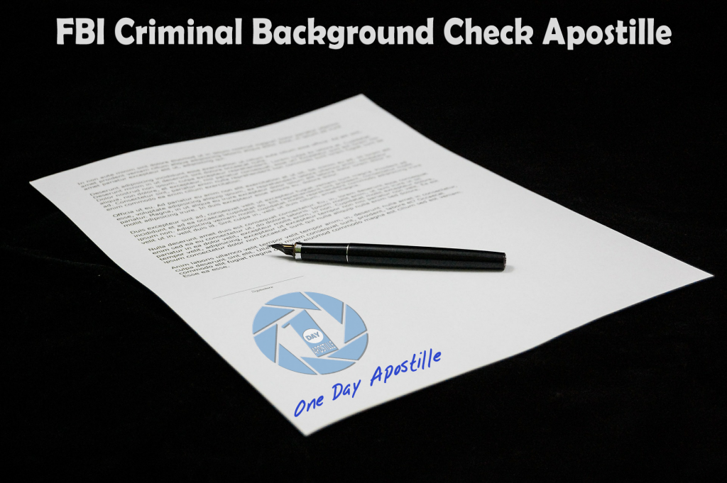 fbi-background-check-apostille