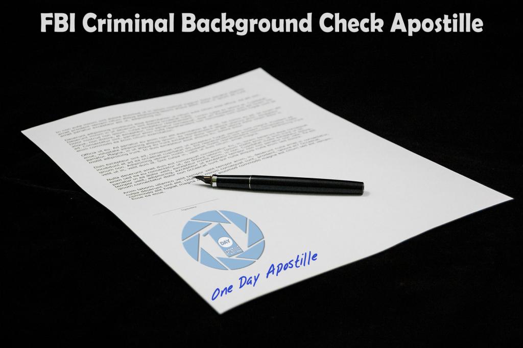 fbi-background-check-apostille